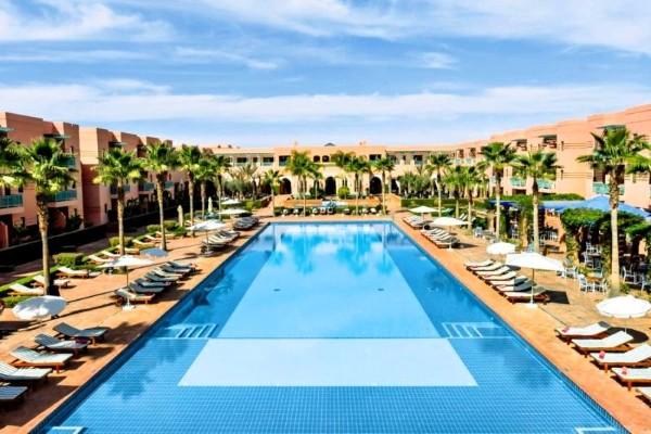 piscine - FTI Voyages Les Jardins De L'Agdal