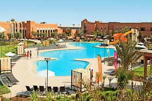 Vacances Marrakech: Club Jet Tours Kenzi Agdal