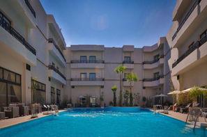 Vacances Marrakech: Hôtel Kech Boutique Hotel & Spa