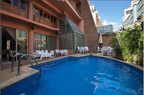 Vacances Marrakech: Hôtel Le Caspien