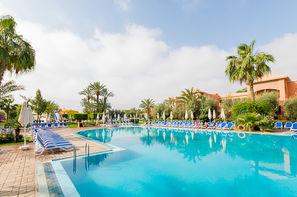 Séjour Marrakech - Hôtel Maxi Club Labranda Targa Aqua Parc