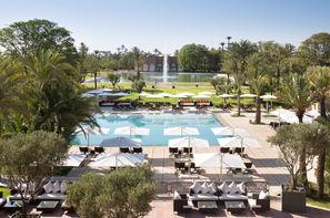 Vacances Marrakech: Hôtel Pullman Marrakech Palmeraie Resort and Spa