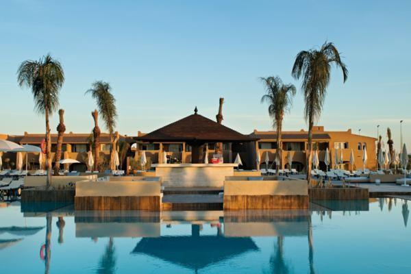 Piscine - Clubhotel Riu Tikida Palmeraie 4* Marrakech Maroc