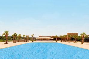 Maroc - Marrakech, Hôtel Splashworld Aqua Mirage 4*