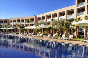 Vacances Marrakech: Hôtel Wazo