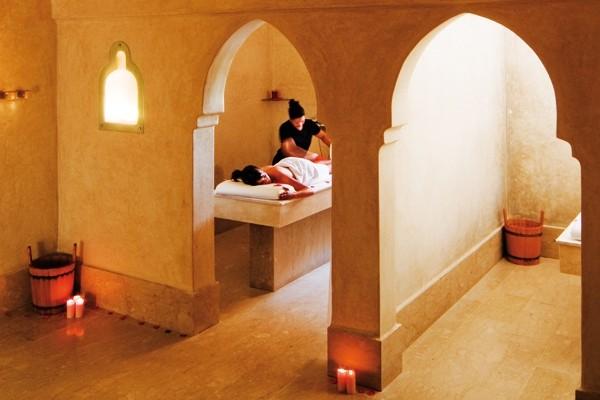 Spa - Hôtel Riu Tikida Palmeraie 4* Marrakech Maroc
