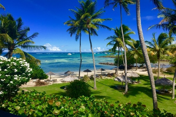 Autres - Hôtel Cap Est Lagoon Resort & Spa 4* Fort De France Martinique