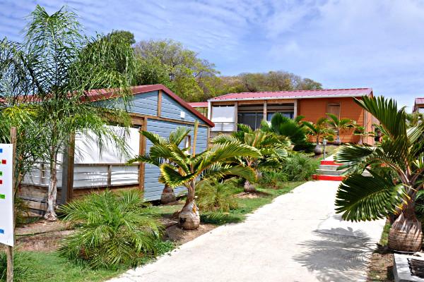 Autres - Résidence hôtelière Le Village De La Pointe Fort De France Martinique