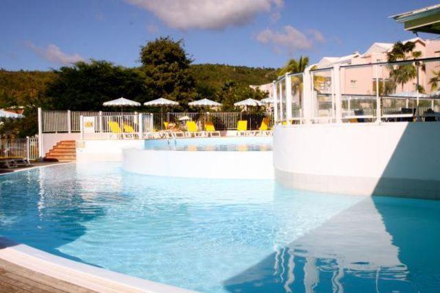 Fram Martinique : hotel Résidence hôtelière Résidence Caribia - Fort De France