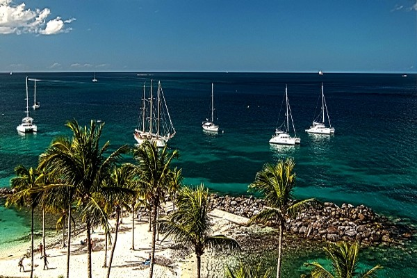 Autres - Villa Melissa Fort De France Martinique