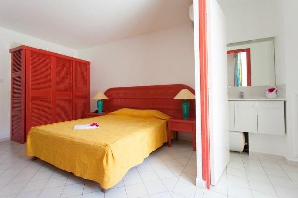 Chambre - Karibea Sainte Luce Hôtel Amandiers 3* Fort De France Martinique