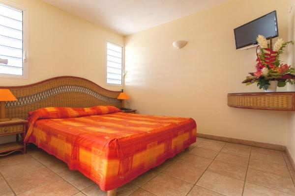 Chambre - Karibea Sainte Luce Hôtel Amyris 3* Fort De France Martinique
