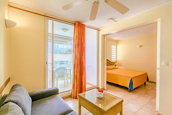 Chambre - Hôtel Karibea Sainte Luce Hotel 3* Fort De France Martinique
