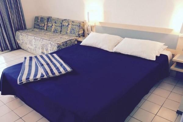 Chambre - Hôtel Résidence Marine Hotel Diamant Location de voiture 3* Fort De France Martinique