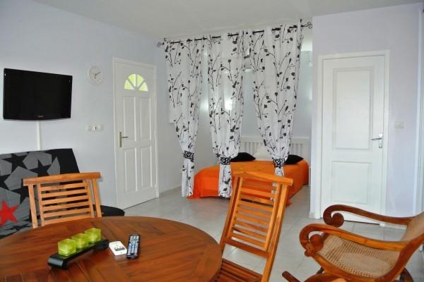 Chambre - Villa Melissa Fort De France Martinique