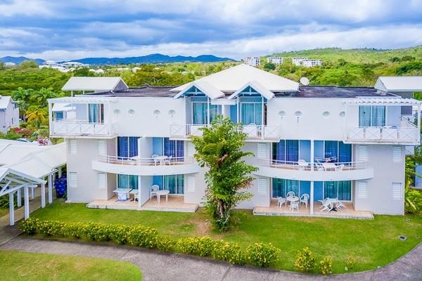 Patio - Hôtel Karibea Sainte Luce Hotel 3* Fort De France Martinique