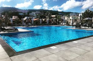 Vacances Trois-Ilets: Hôtel Bambou