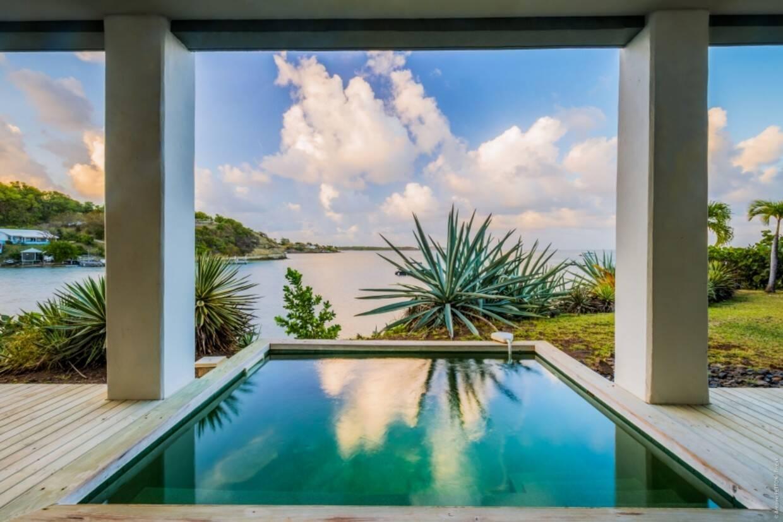 Piscine - Cap Est Lagoon Resort & Spa 4* Fort De France Martinique