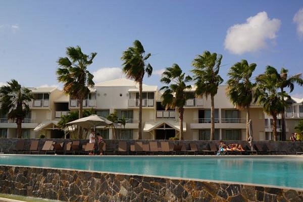 Hotel Amyris Karibea Resort Sainte Luce