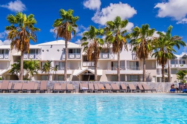 Piscine - Karibea Sainte Luce Hôtel Amyris 3* Fort De France Martinique