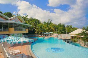 Vacances Trinité: Résidence hôtelière La Goelette