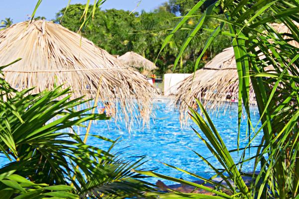 Piscine - Résidence hôtelière Le Village De La Pointe Fort De France Martinique