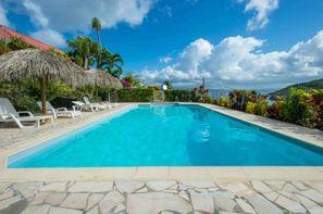 Martinique-Fort De France, Résidence hôtelière Panoramic