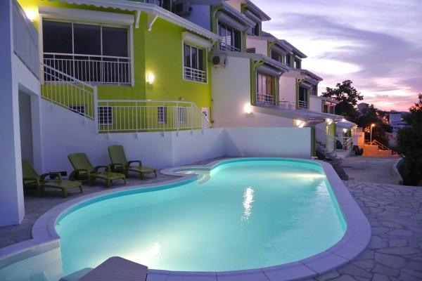 Piscine - Villa Melissa Fort De France Martinique
