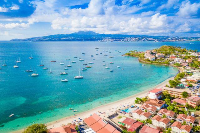 Fram Martinique : hotel Hôtel Bambou - Fort De France
