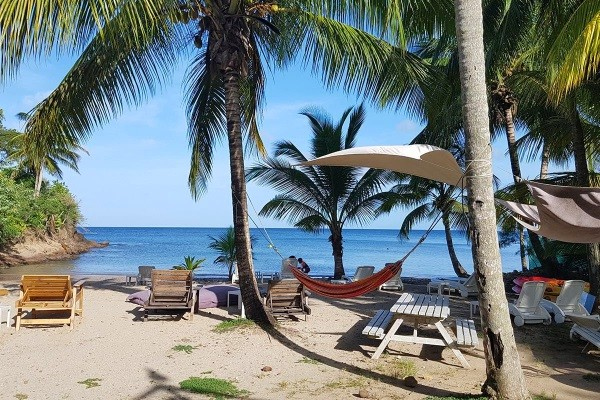 Plage - Club Heliades L'impératrice Village Fort De France Martinique