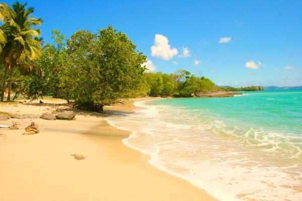 Plage - Karibea Sainte Luce 3* Fort De France Martinique