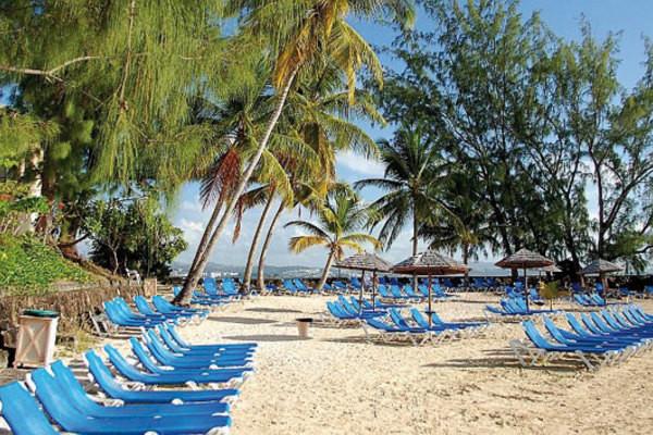 Plage - Hôtel Résidence La Marina 3* Fort De France Martinique