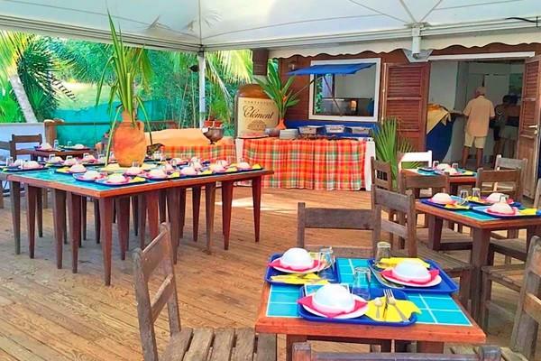 Monument - Club Heliades L'impératrice Village Fort De France Martinique