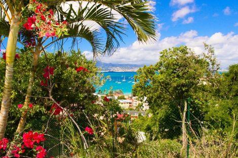Martinique-Hôtel Karibea Camelia 2*