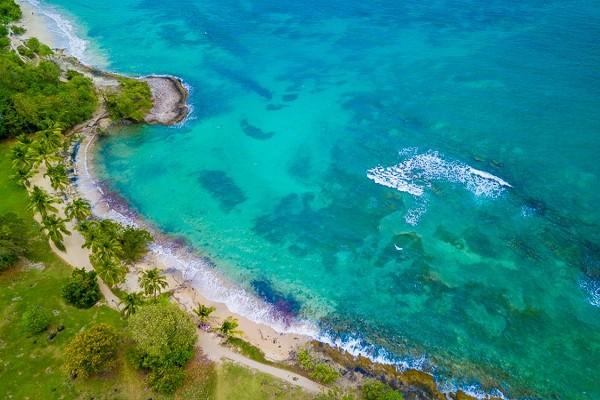 Vue panoramique - Karibea Sainte Luce Caribia 3* Fort De France Martinique