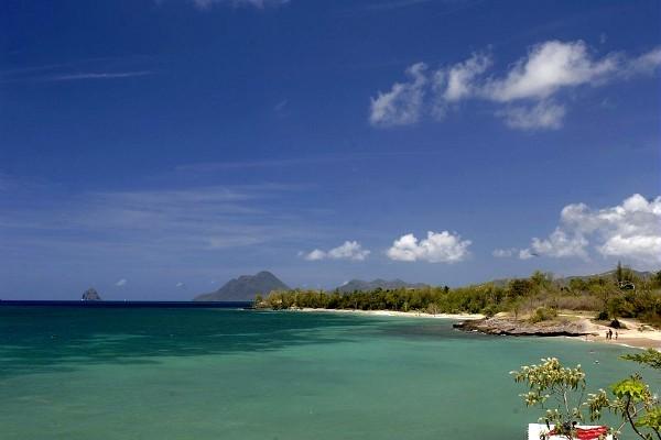 Vue panoramique - Pierre et Vacances Sainte Luce 3* Fort De France Martinique