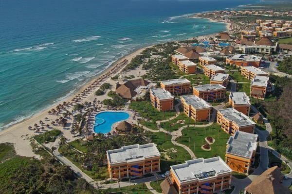 Autres - Gran Bahia Principe Resort, Logement Coba