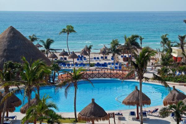 Autres - Hôtel Gran Bahia Principe Resort, logement Tulum 5*