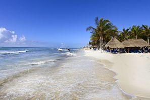 Vacances Playa del Carmen: Hôtel Sandos Caracol Eco Resort