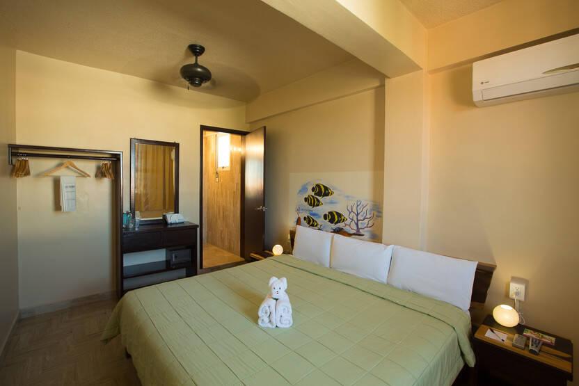 Chambre - Hôtel Adult Only Xtudio Comfort 3* Cancun Mexique