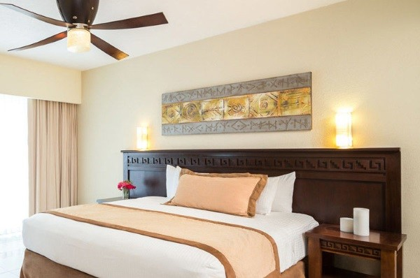 Chambre - Club Coralia BlueBay Grand Esmeralda 4* Cancun Mexique