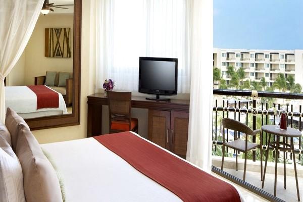 Chambre - Hôtel Dreams Riviera Cancun 5* Cancun Mexique