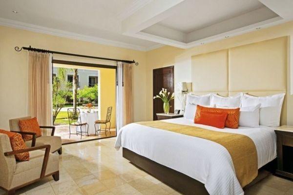 Chambre - Hôtel Dreams Tulum Resort & Spa 5* Cancun Mexique