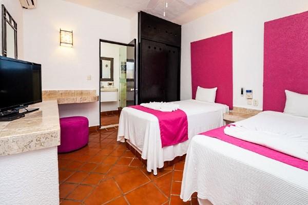 Chambre - Nina 3* Playa Del Carmen MEXIQUE