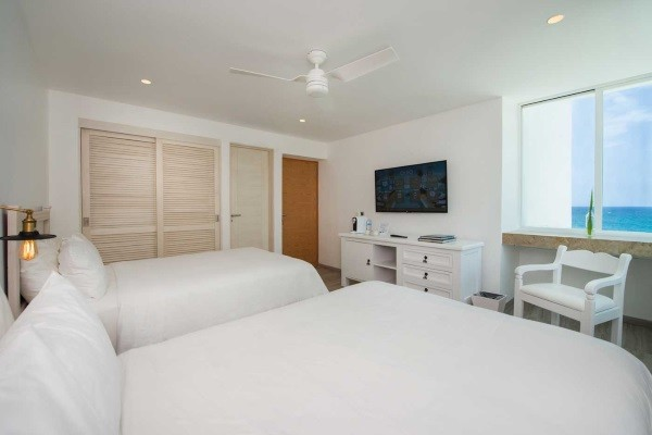 Chambre - Oleo Cancun Playa 4* Cancun Mexique