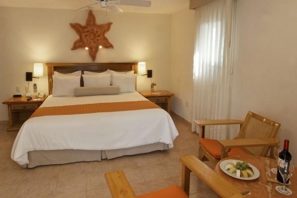 Chambre - The Reef Playacar 4* Cancun Mexique