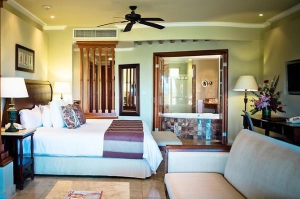 Chambre - Hôtel Valentin Impérial Riviera Maya 5* Cancun Mexique