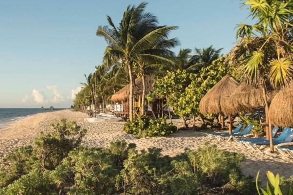 Parc - Grand Sunset Princess 5* Playa Del Carmen MEXIQUE