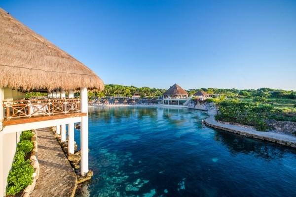 Parc - Occidental at Xcaret Destination 5* Playa Del Carmen MEXIQUE