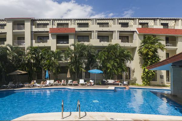 Vacances Cancun: Hôtel Adhara Hacienda Cancun